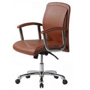 صندلی جنیوس (کارمندی) – مدل KG 280