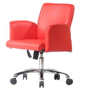 صندلی سل (کارمندی) – مدل KS 240
